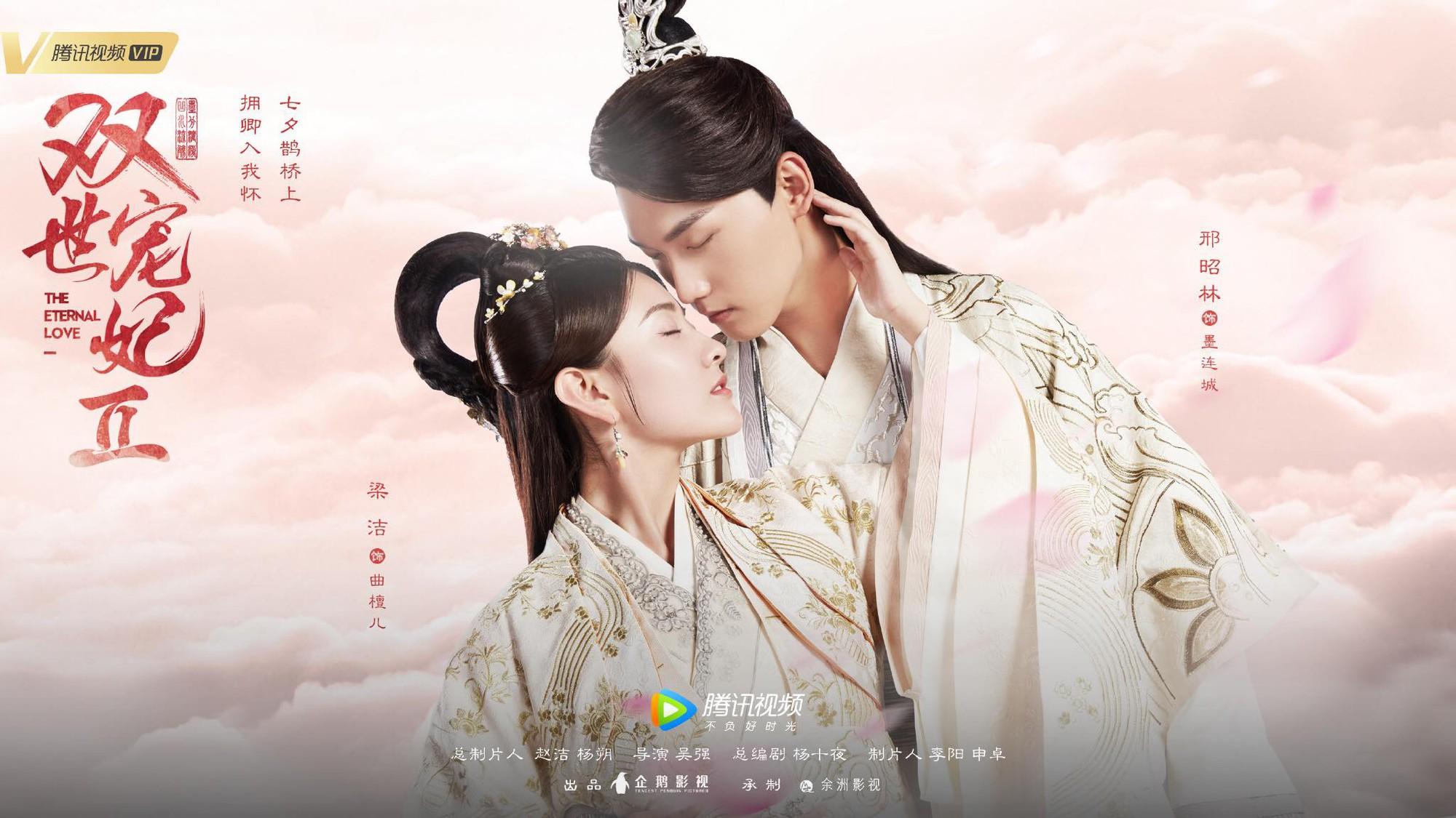 Chúng ta lại có thể tiếp tục Xem phim Song The Sung Phi 2 vào đầu tháng 10 này