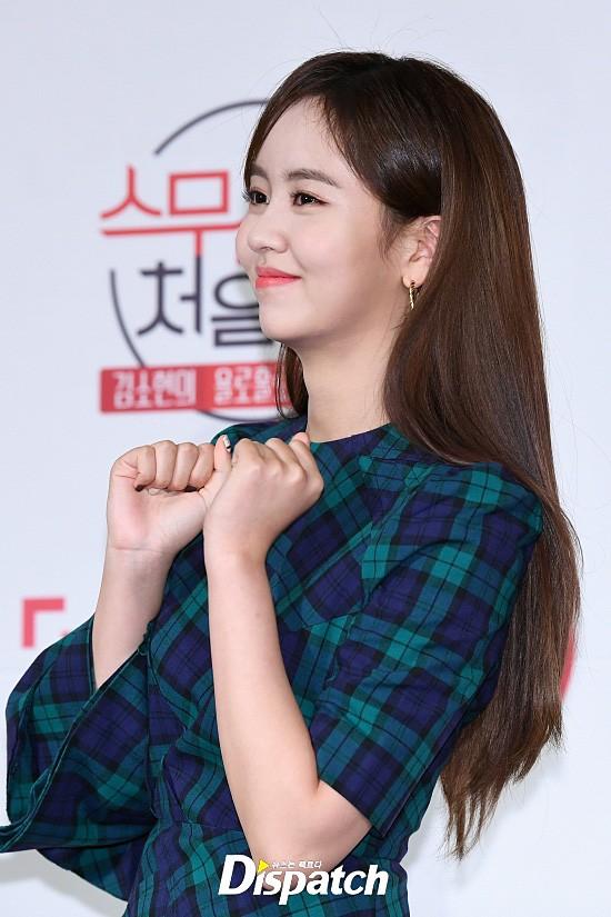Lâu lâu mới lộ diện, sao nhí Mặt trăng ôm mặt trời một thời Kim So Hyun giờ đã đẹp và quyến rũ lắm rồi - Ảnh 5.
