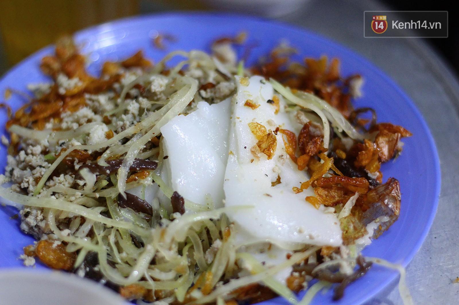 Món ăn mà ở Hà Nội chỉ có một hàng duy nhất và chỉ bán đúng 3 tối cuối tuần, còn không tranh thủ ngay thôi! - Ảnh 2.