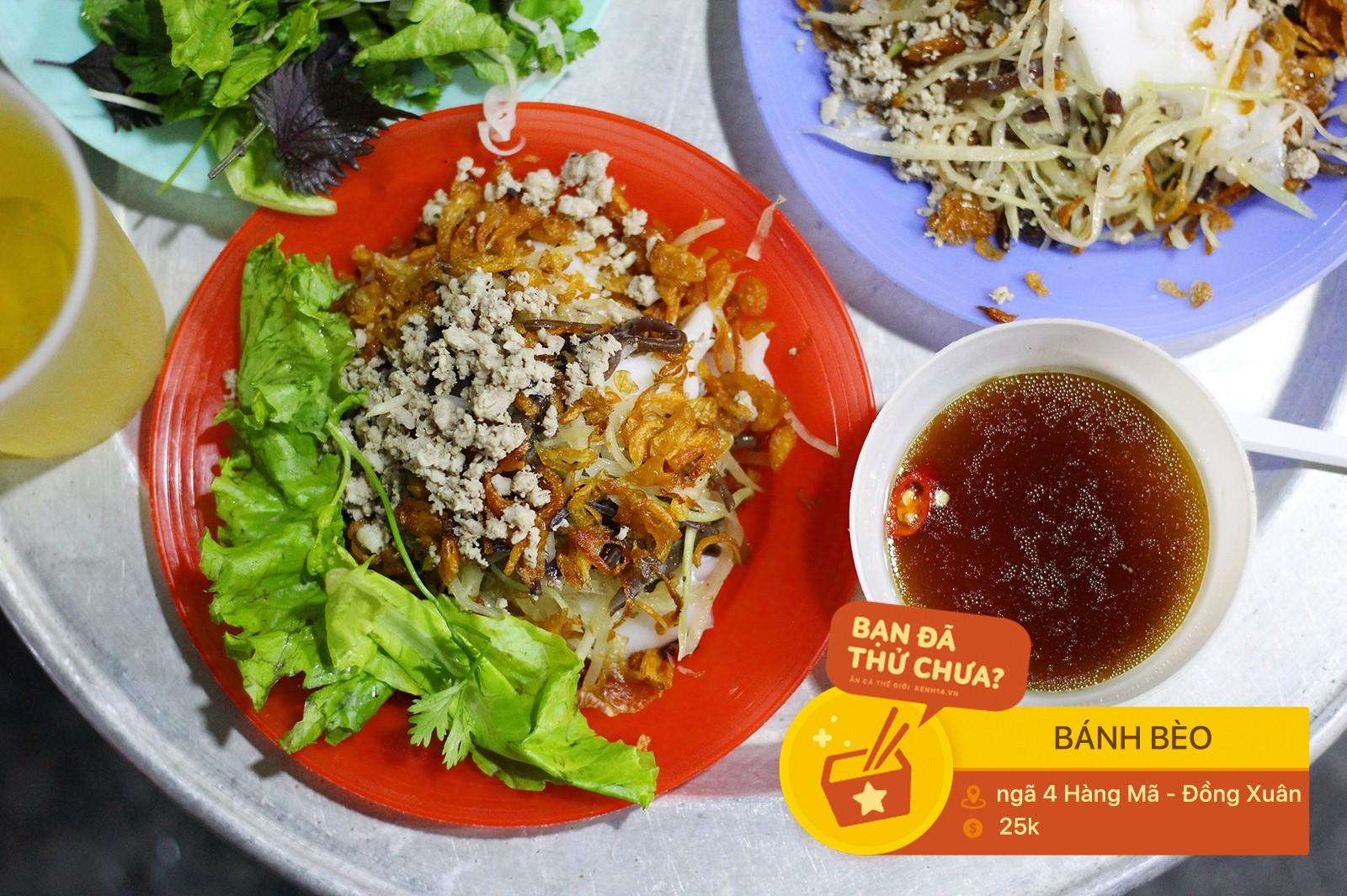 Món ăn mà ở Hà Nội chỉ có một hàng duy nhất và chỉ bán đúng 3 tối cuối tuần, còn không tranh thủ ngay thôi! - Ảnh 7.