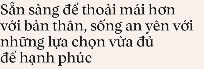 Bích Phương: Chuyện chưa kể về nữ ca sĩ 7 năm quen mình trong ballad, váy dài và những câu chuyện một mình… - Ảnh 6.