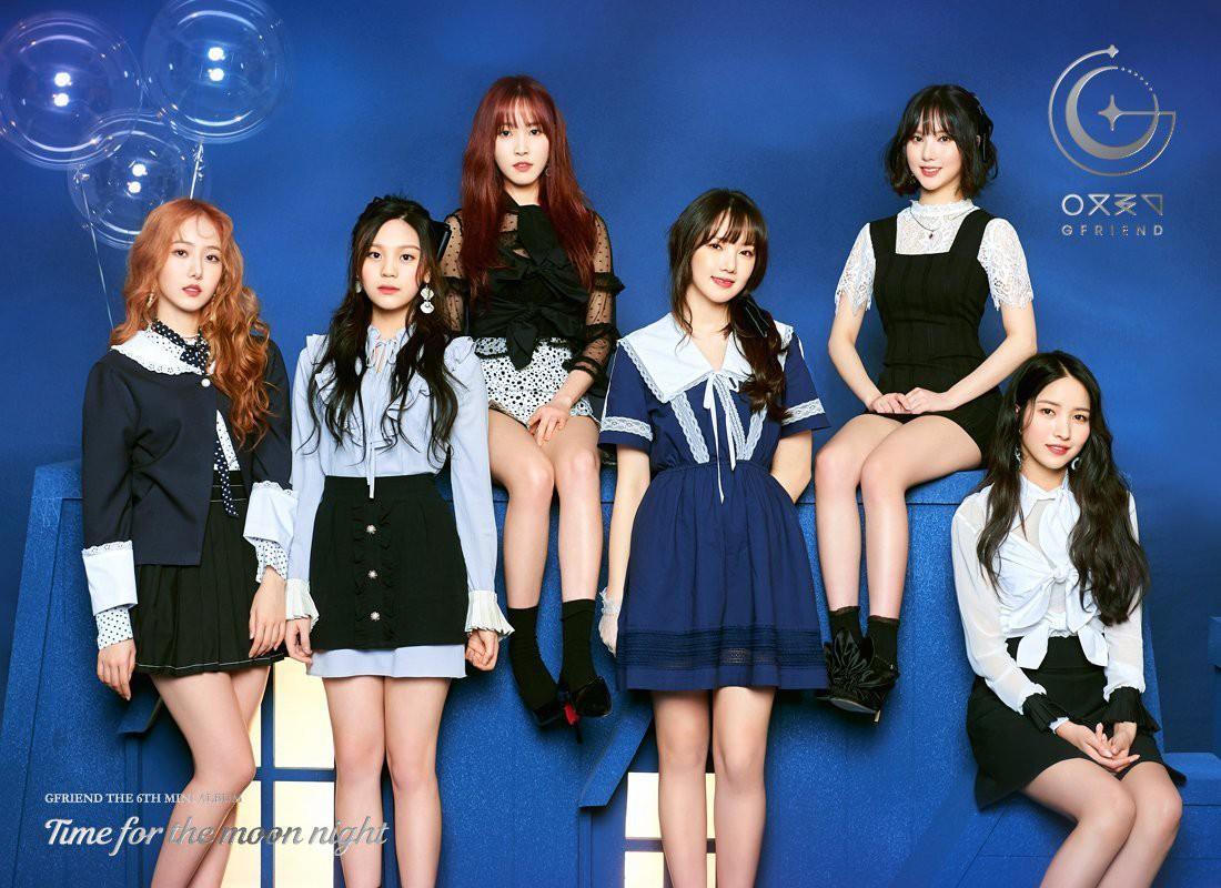 BXH những album cũ bán chạy nhất của các girlgroup Kpop lộ diện, tiếc nuối cho nhóm nhạc xếp vị trí thứ 3 - Ảnh 2.