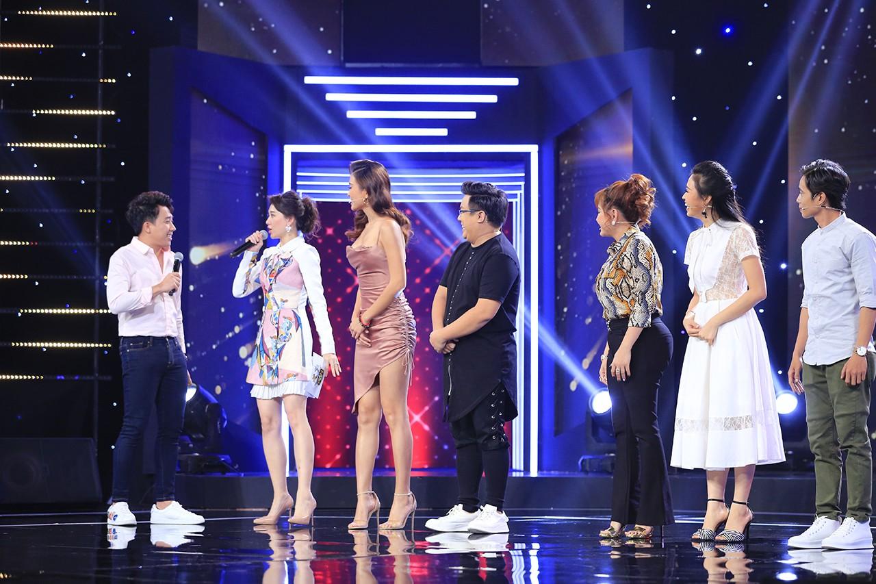 Hari Won không muốn Trấn Thành đứng gần người đẹp Mâu Thủy - Ảnh 4.