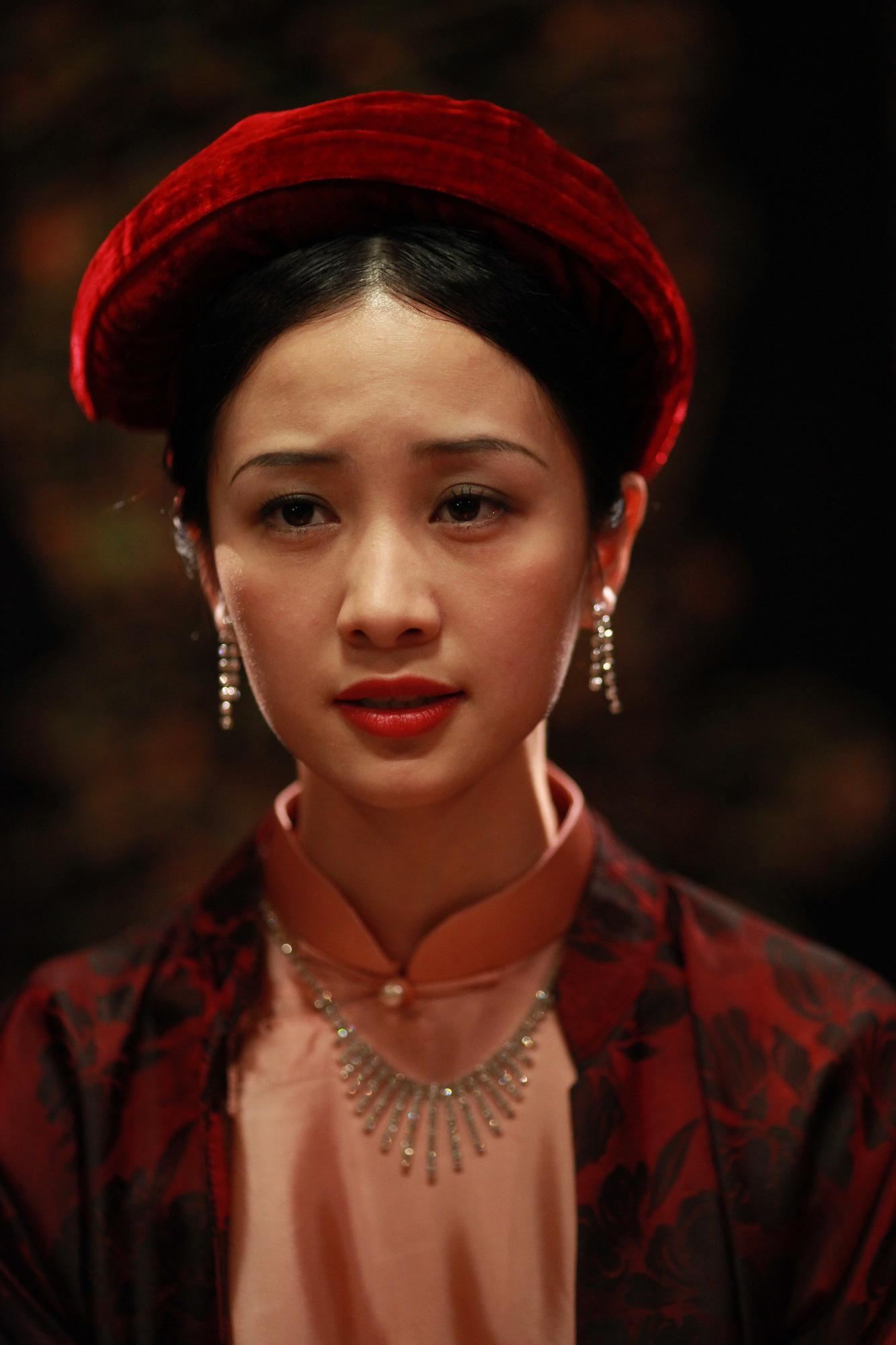 Jun Vũ trong Người Bất Tử: Tập hát ả đào và thoải mái đóng cảnh nóng - Ảnh 4.