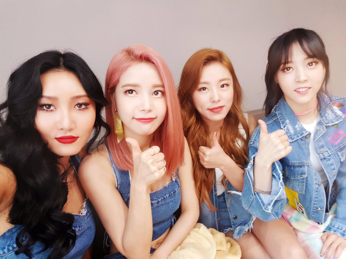 BXH những album cũ bán chạy nhất của các girlgroup Kpop lộ diện, tiếc nuối cho nhóm nhạc xếp vị trí thứ 3 - Ảnh 1.