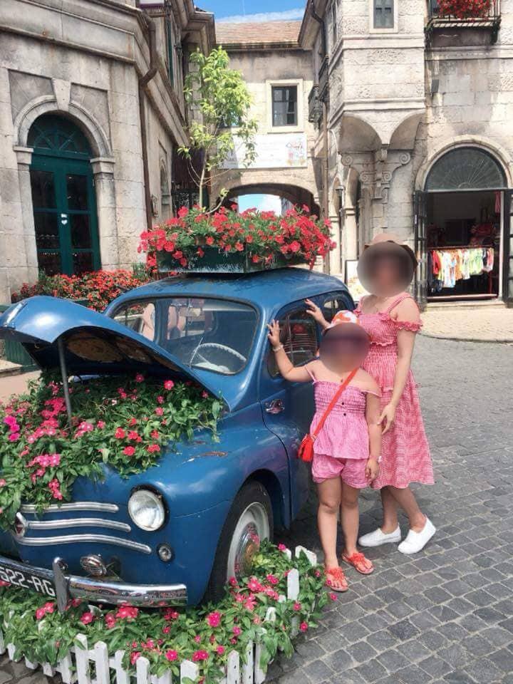 Gia cảnh đáng thương của người mẹ đơn thân tử vong vì thanh sắt rơi: Vừa đưa con gái lên Hà Nội nhập học lớp 1 - Ảnh 3.