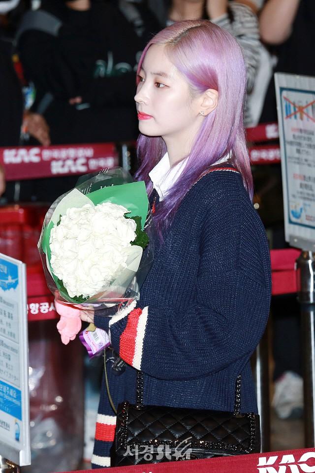Nhiều thành viên của Twice vừa đổi màu tóc và bạn biết đó có nghĩa là gì rồi đấy - Ảnh 2.