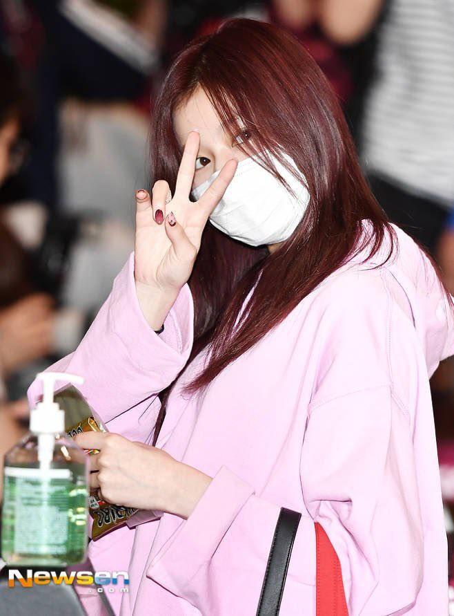 Nhiều thành viên của Twice vừa đổi màu tóc và bạn biết đó có nghĩa là gì rồi đấy - Ảnh 5.