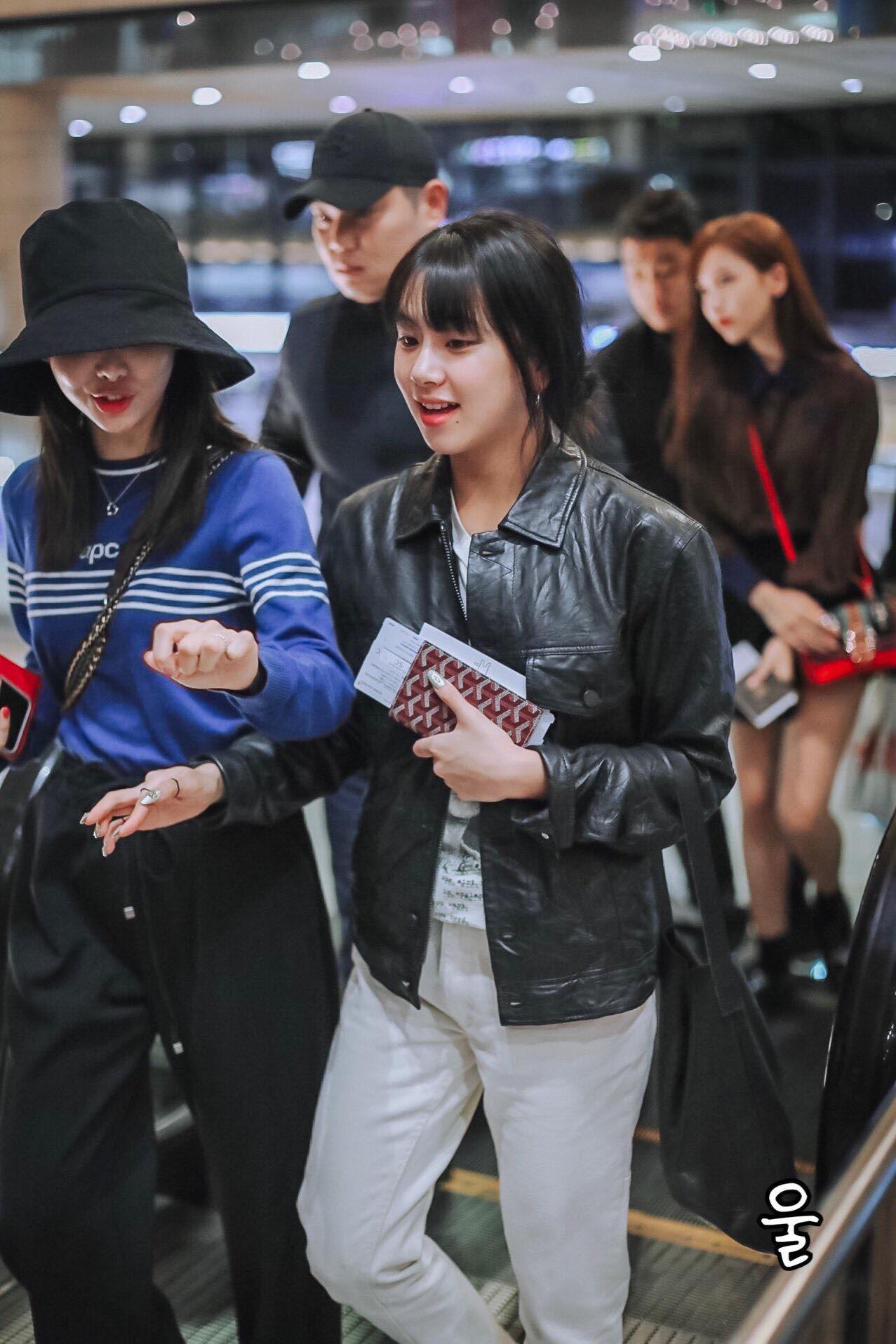 Nhiều thành viên của Twice vừa đổi màu tóc và bạn biết đó có nghĩa là gì rồi đấy - Ảnh 7.