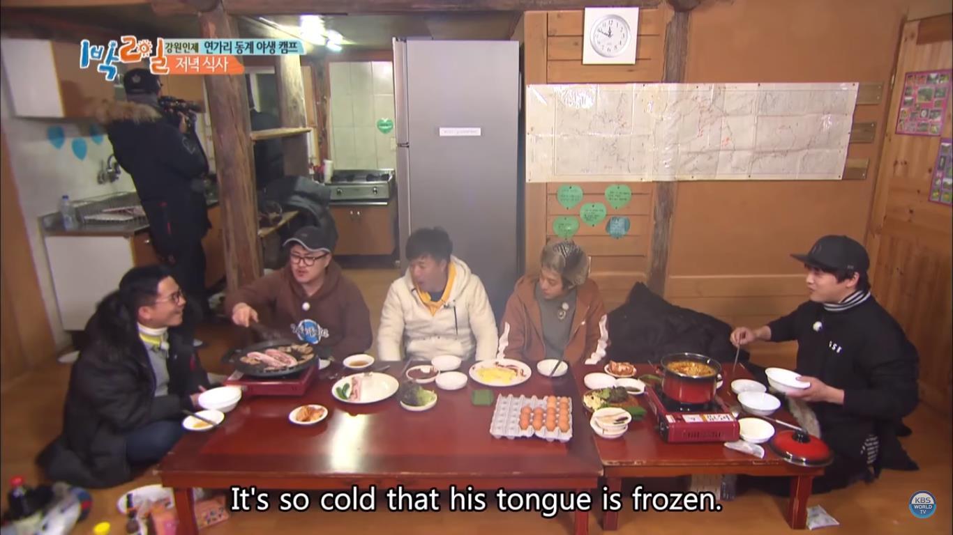 Show thực tế này có gì đặc biệt mà nhận được cả bằng khen của Tổng thống Hàn Quốc? - Ảnh 12.