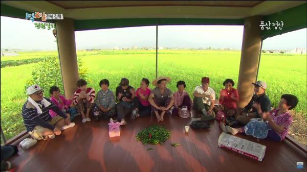 Show thực tế này có gì đặc biệt mà nhận được cả bằng khen của Tổng thống Hàn Quốc? - Ảnh 7.