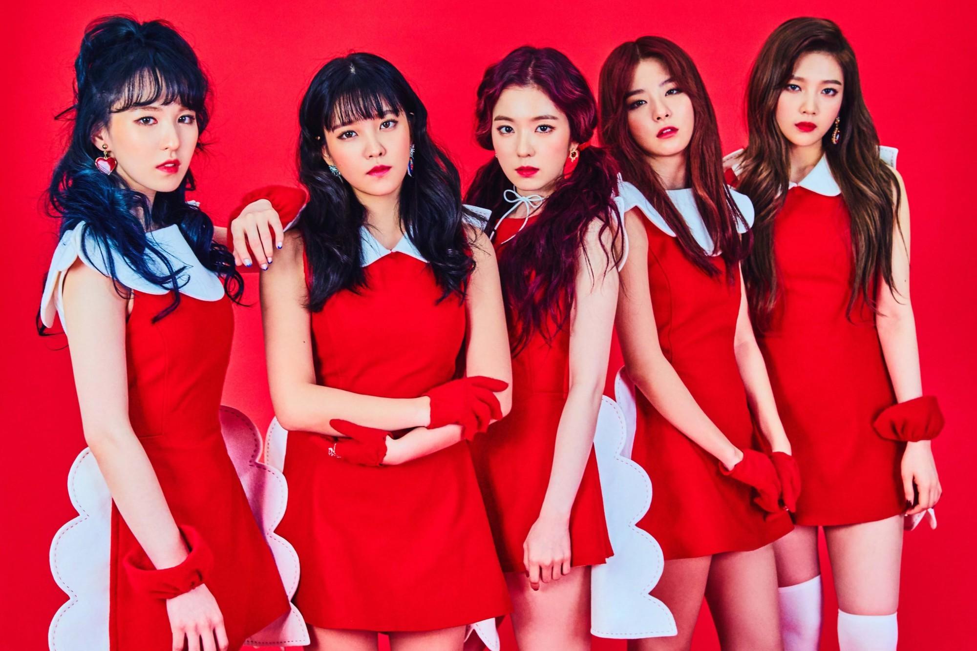 BXH những album cũ bán chạy nhất của các girlgroup Kpop lộ diện, tiếc nuối cho nhóm nhạc xếp vị trí thứ 3 - Ảnh 4.