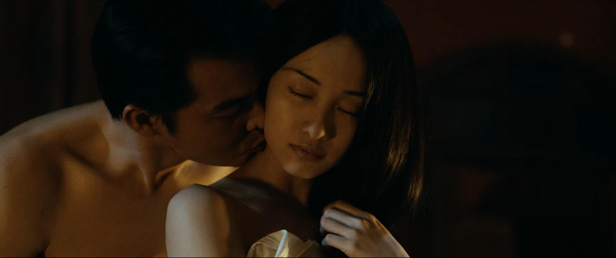 Jun Vũ trong Người Bất Tử: Tập hát ả đào và thoải mái đóng cảnh nóng - Ảnh 12.