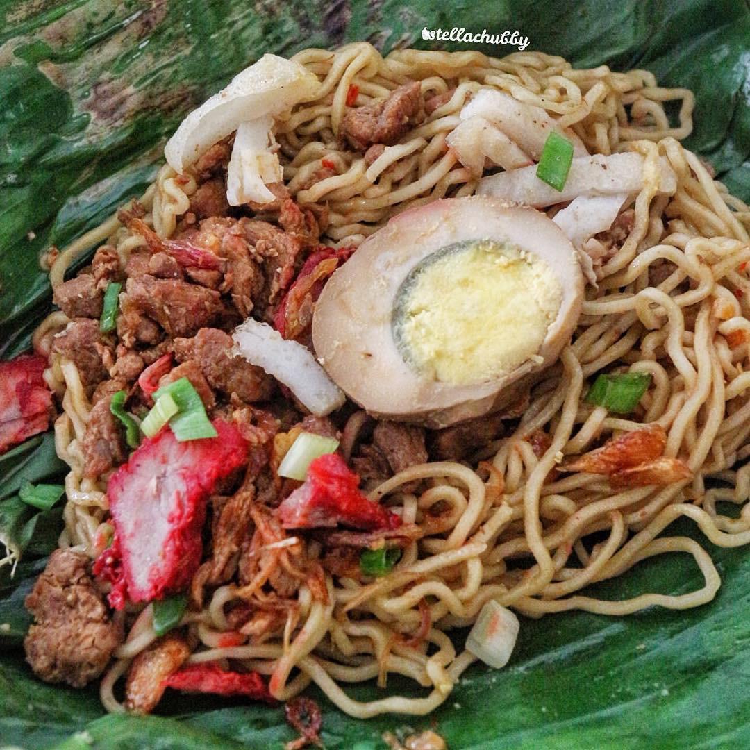 Ở Indonesia có một nhà hàng với kiểu thưởng mì độc đáo chưa từng thấy, ăn xong đảm bảo nhớ mãi - Ảnh 5.