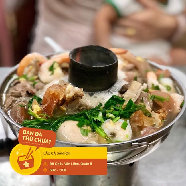 Nếm thử những quán lẩu Hồng Kông bên hông Chợ Lớn với vô vàn hương vị mới lạ không phải ai cũng biết - Ảnh 3.