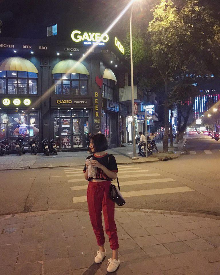 Cover hit Hongkong1, cô bạn xinh xắn khiến dân tình cần gấp thuốc trợ tim - Ảnh 7.