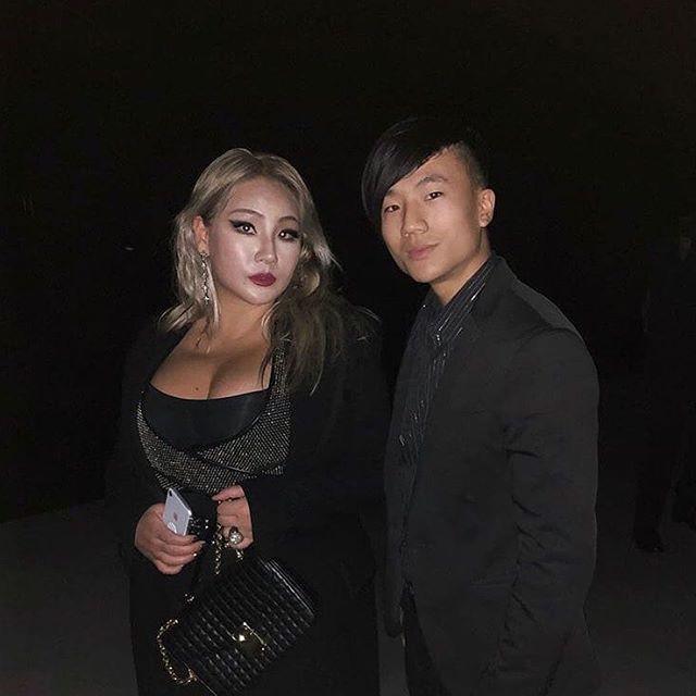 Nhìn thấy hình ảnh mới nhất của CL tại show Celine, bạn sẽ biết bao tin đồn giảm cân thành công chỉ là dối trá - Ảnh 5.