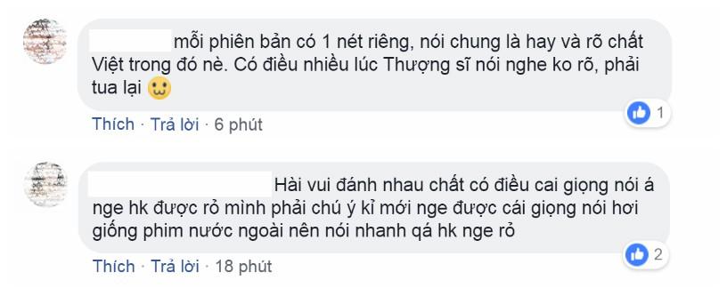 Cảnh hất điện thoại của Hậu Duệ Mặt Trời bản Việt hơi lỗi! - Ảnh 10.