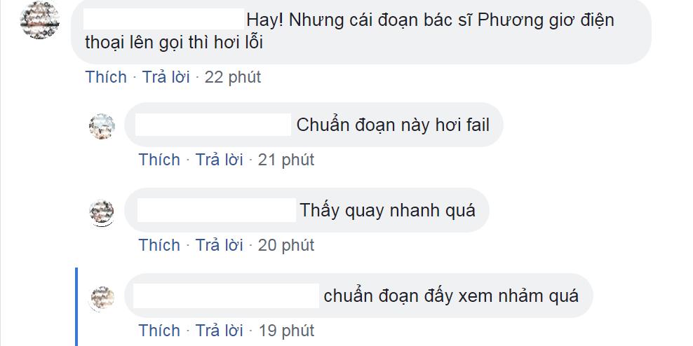 Cảnh hất điện thoại của Hậu Duệ Mặt Trời bản Việt hơi lỗi! - Ảnh 7.