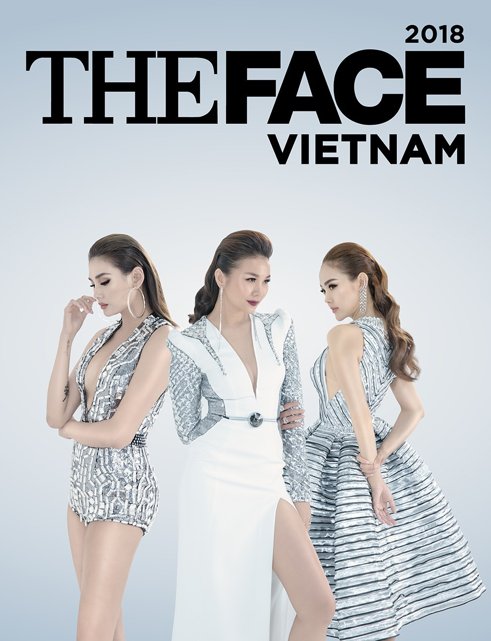 Lộ diễn biến The Face đến tập 3: Võ Hoàng Yến phản ứng dữ dội khi liên tiếp mất thí sinh? - Ảnh 1.