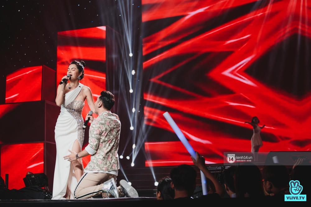 Khoảnh khắc đẹp của dàn sao Việt-Hàn trong show diễn đêm qua khiến khán giả bùng nổ - Ảnh 31.