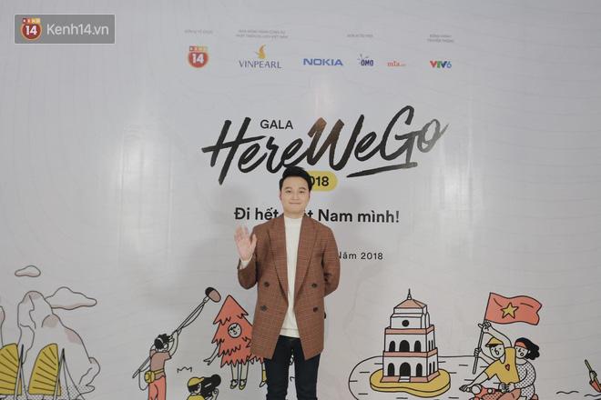 Jolie Nguyễn bất ngờ kín đáo, Hương Giang mặc váy bodycon sexy chết người trong đêm Gala Here We Go 2018 - Ảnh 3.