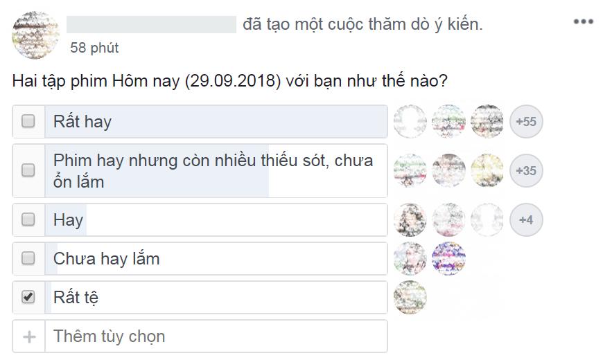 Cảnh hất điện thoại của Hậu Duệ Mặt Trời bản Việt hơi lỗi! - Ảnh 2.