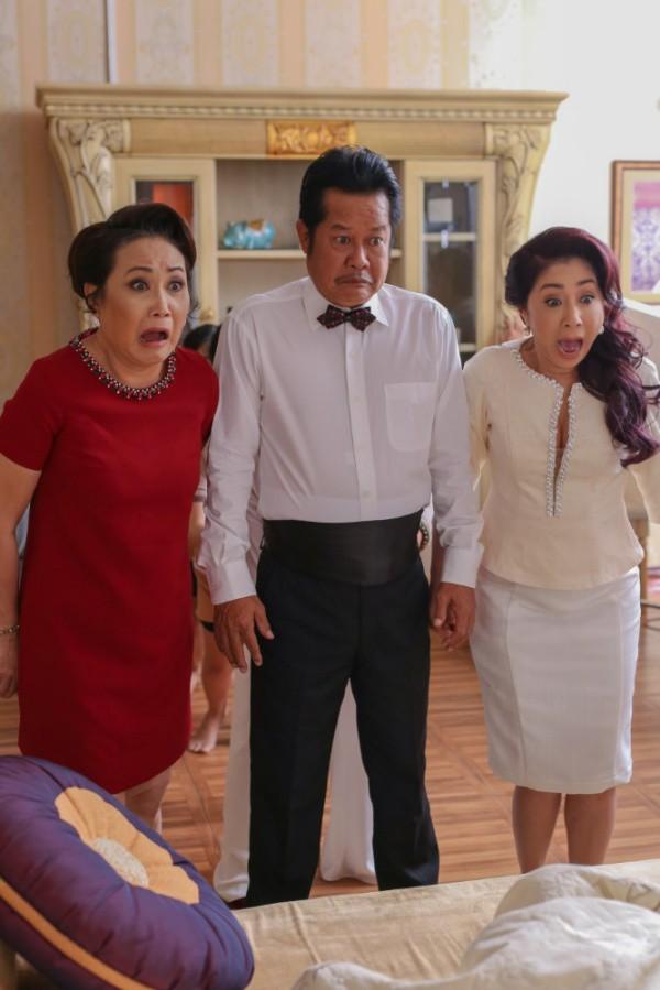 Phim Việt tháng 9: Từ nạn mại dâm, tù nhân mãn hạn đến loạt rắc rối về tình yêu gia đạo - Ảnh 1.