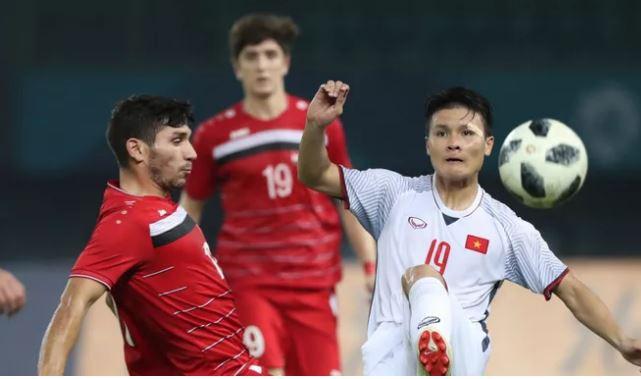 Olympic Việt Nam có nhiều cầu thủ nhất vào đội hình tiêu biểu ASIAD 2018 - Ảnh 2.