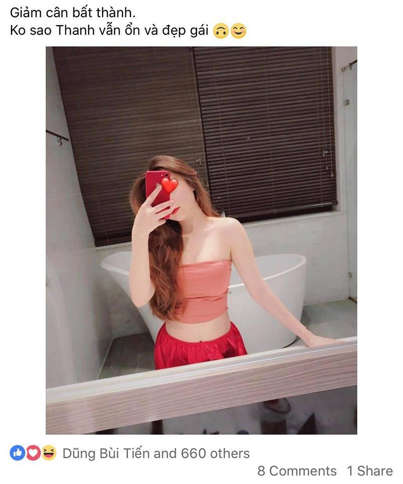 Lộ ảnh Bùi Tiến Dũng nắm tay cô gái lạ, xôn xao tin đồn đó chính là bạn gái bí mật - Ảnh 3.