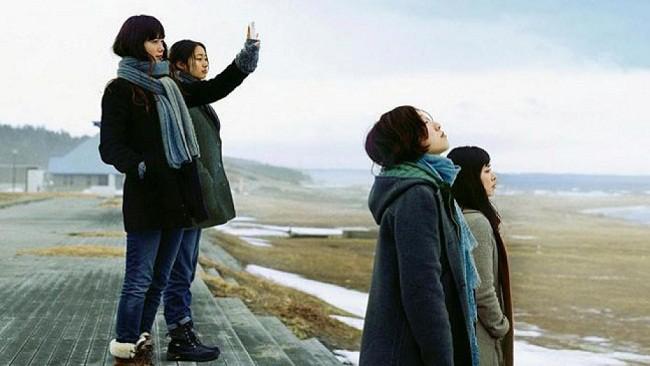 Muốn biết bốn mùa Nhật Bản đẹp thế nào, đây là 9 phim mà bạn không thể bỏ qua! - Ảnh 11.