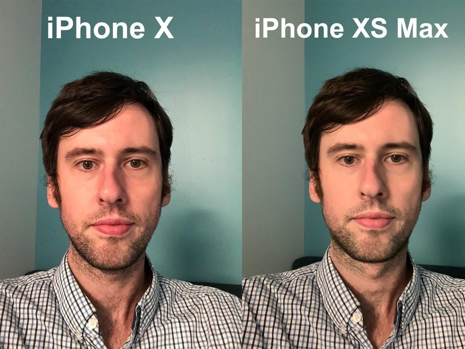 iPhone XS tự nhiên selfie ra ảnh láng mịn ken két dù không cần filter, nhưng phản ứng của cư dân mạng thì... - Ảnh 8.