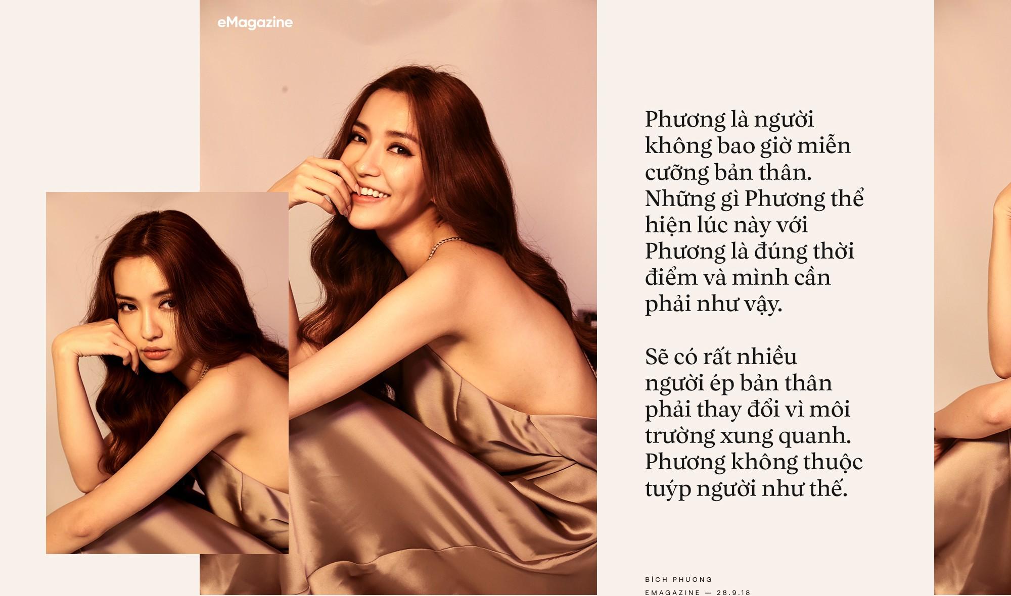 Bích Phương: Chuyện chưa kể về nữ ca sĩ 7 năm quen mình trong ballad, váy dài và những câu chuyện một mình… - Ảnh 9.
