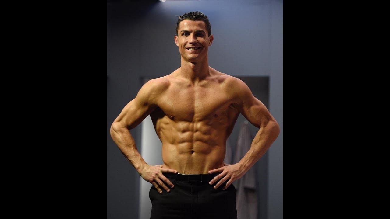 Chị em nhớ lấy xô hứng nước miếng trước khi xem loạt ảnh này của Ronaldo nhé - Ảnh 14.