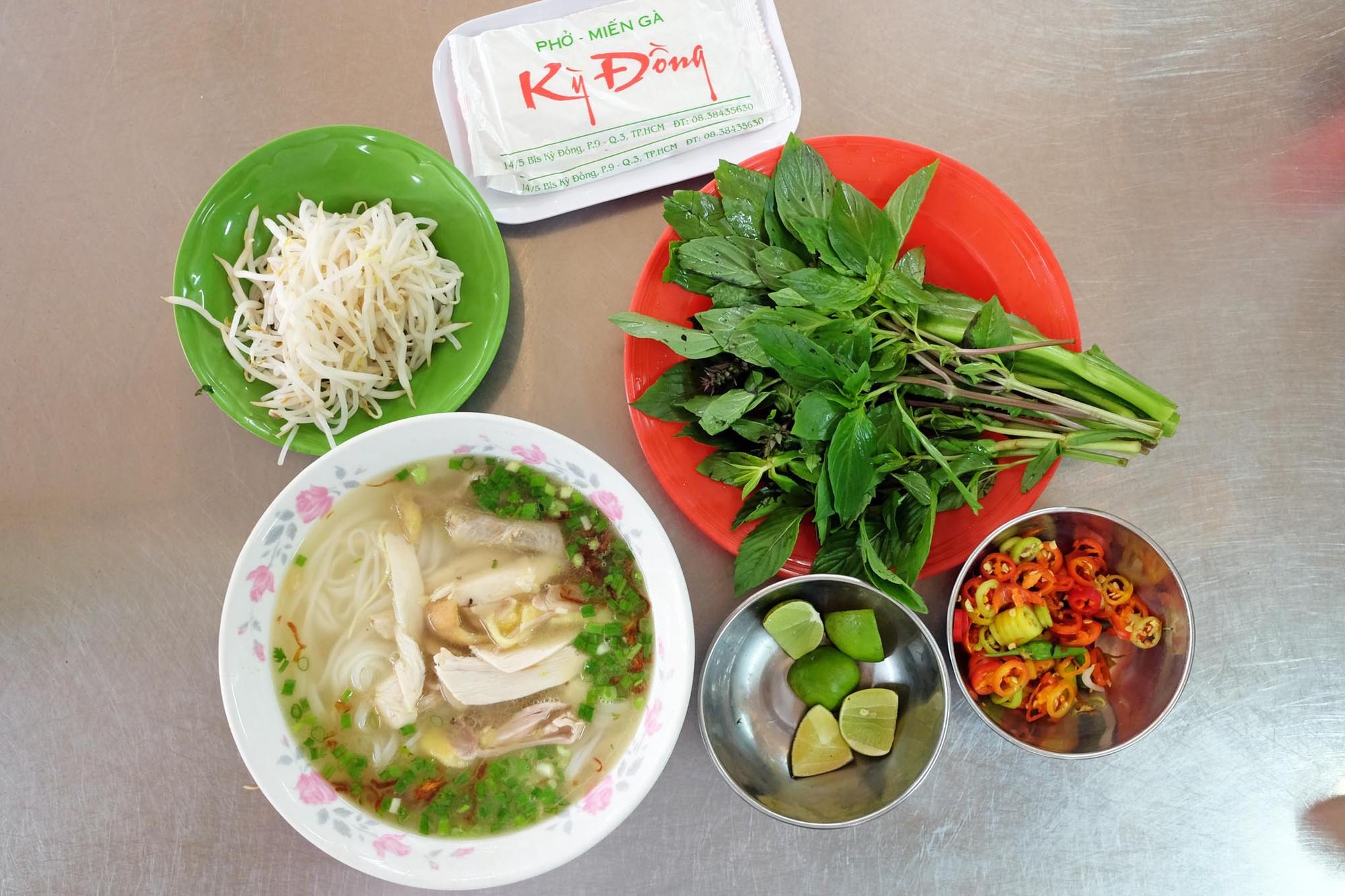 Lục tìm những quán trong hẻm lúc nào cũng đắt khách ở Sài Gòn - Ảnh 5.