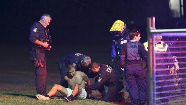 Australia: Trên 150 người bị bắt giữ tại lễ hội âm nhạc vì dùng thuốc kích thích - Ảnh 1.