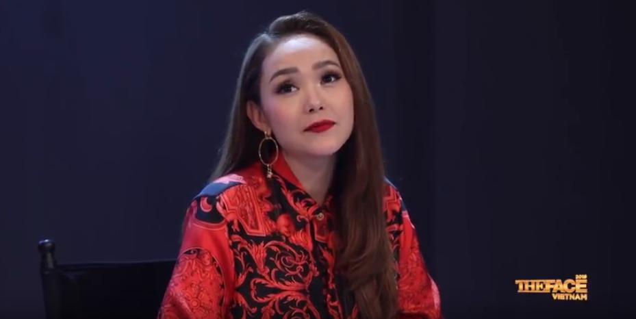 Tình cũ Kim Lý bị loại khỏi The Face vì sở hữu truyền thông tiêu cực - Ảnh 5.