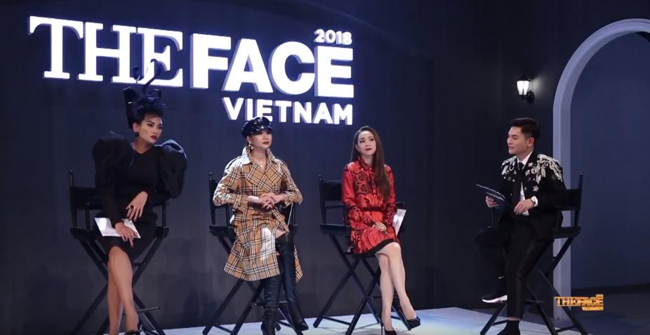 Tình cũ Kim Lý bị loại khỏi The Face vì sở hữu truyền thông tiêu cực - Ảnh 2.