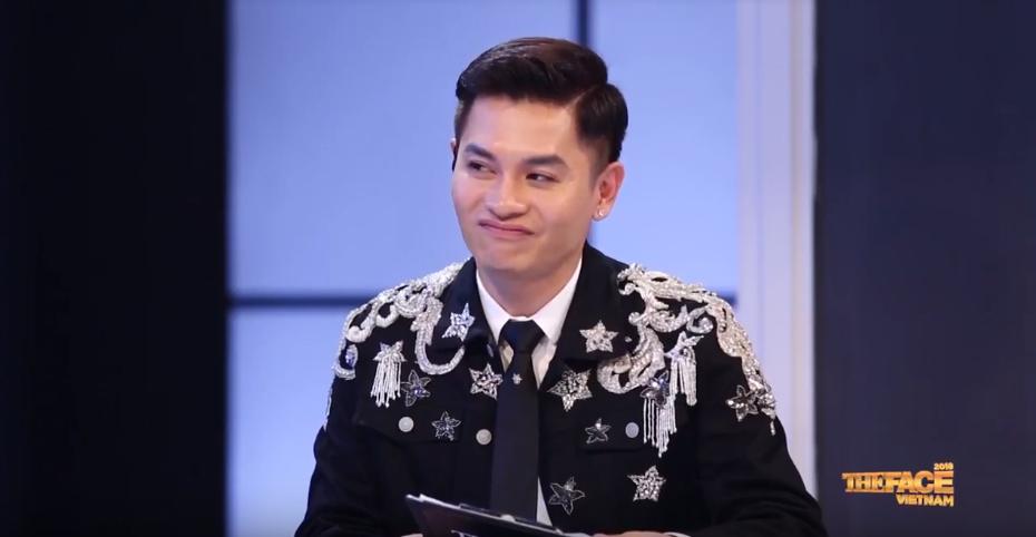 Tình cũ Kim Lý bị loại khỏi The Face vì sở hữu truyền thông tiêu cực - Ảnh 4.