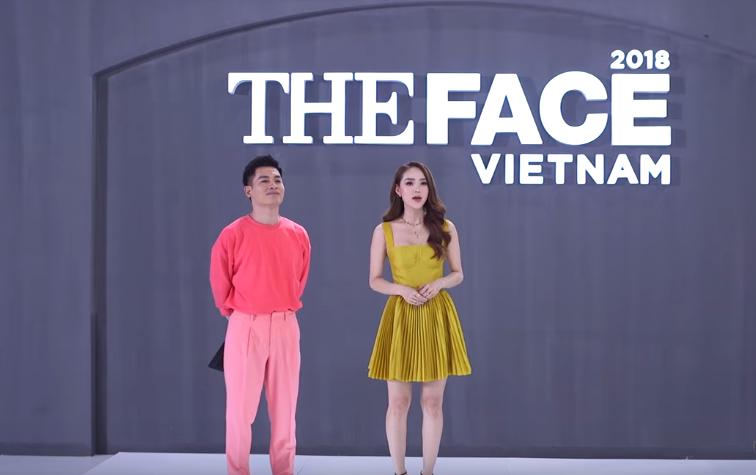 Thanh Hằng - Võ Hoàng Yến đồng loạt bật khóc vì học trò bị loại ở tập 2 The Face? - Ảnh 1.