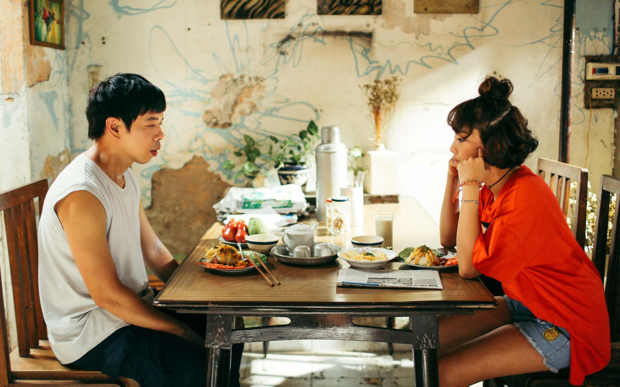 14 sự thật hiểm hóc đằng sau ống kính Chàng Vợ Của Em - phim Việt đáng xem nhất hiện tại - Ảnh 3.