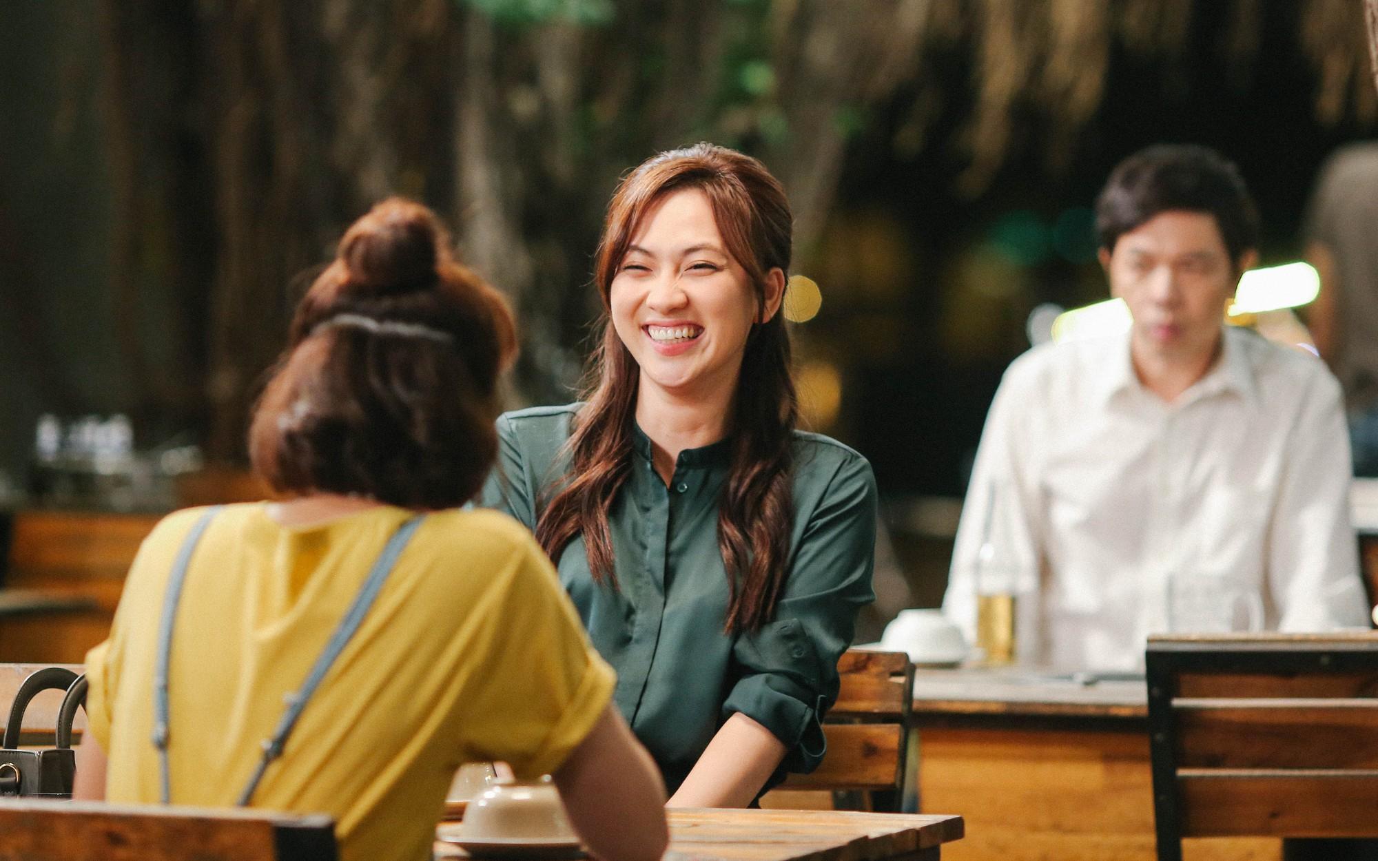 14 sự thật hiểm hóc đằng sau ống kính Chàng Vợ Của Em - phim Việt đáng xem nhất hiện tại - Ảnh 1.