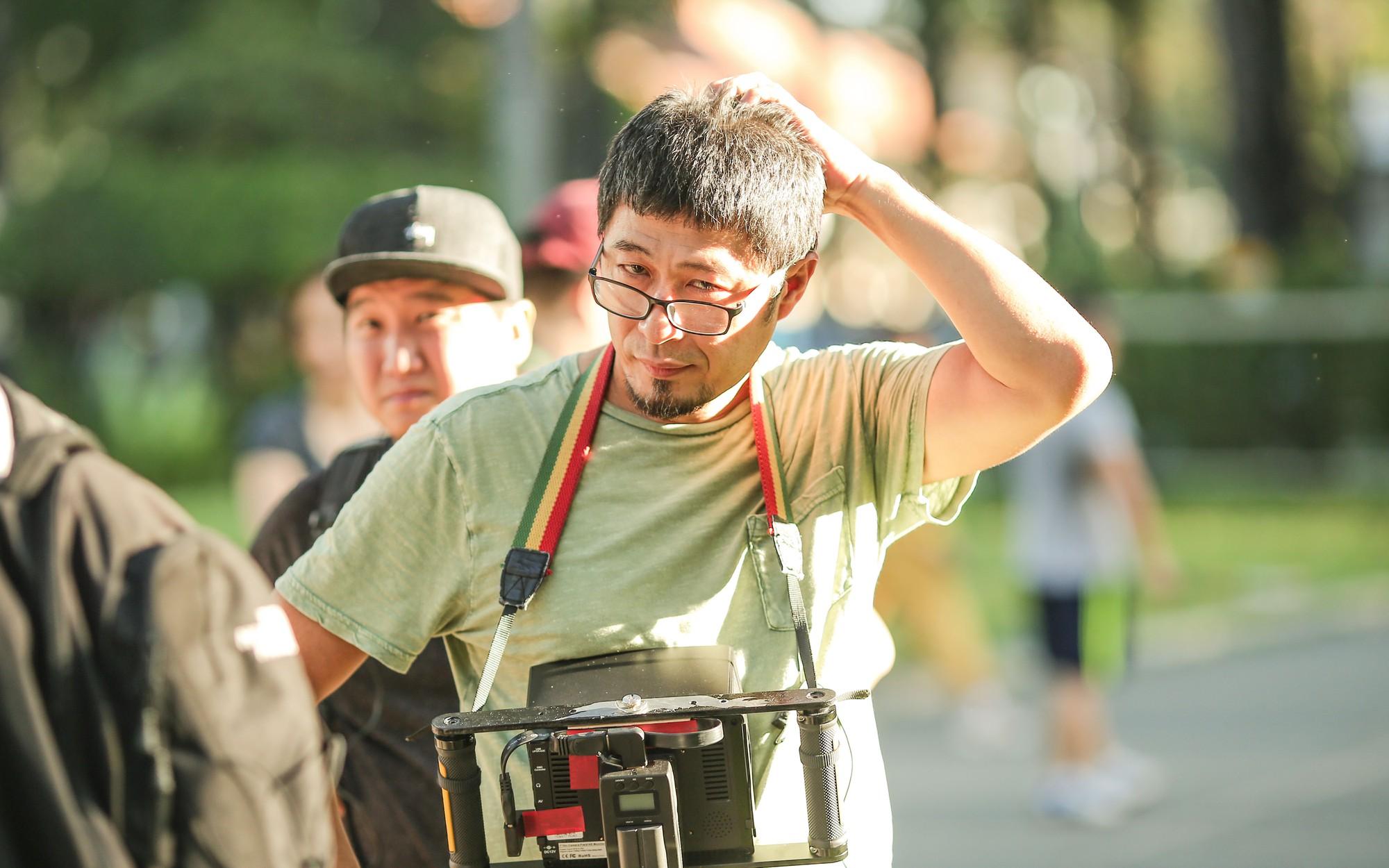 14 sự thật hiểm hóc đằng sau ống kính Chàng Vợ Của Em - phim Việt đáng xem nhất hiện tại - Ảnh 2.