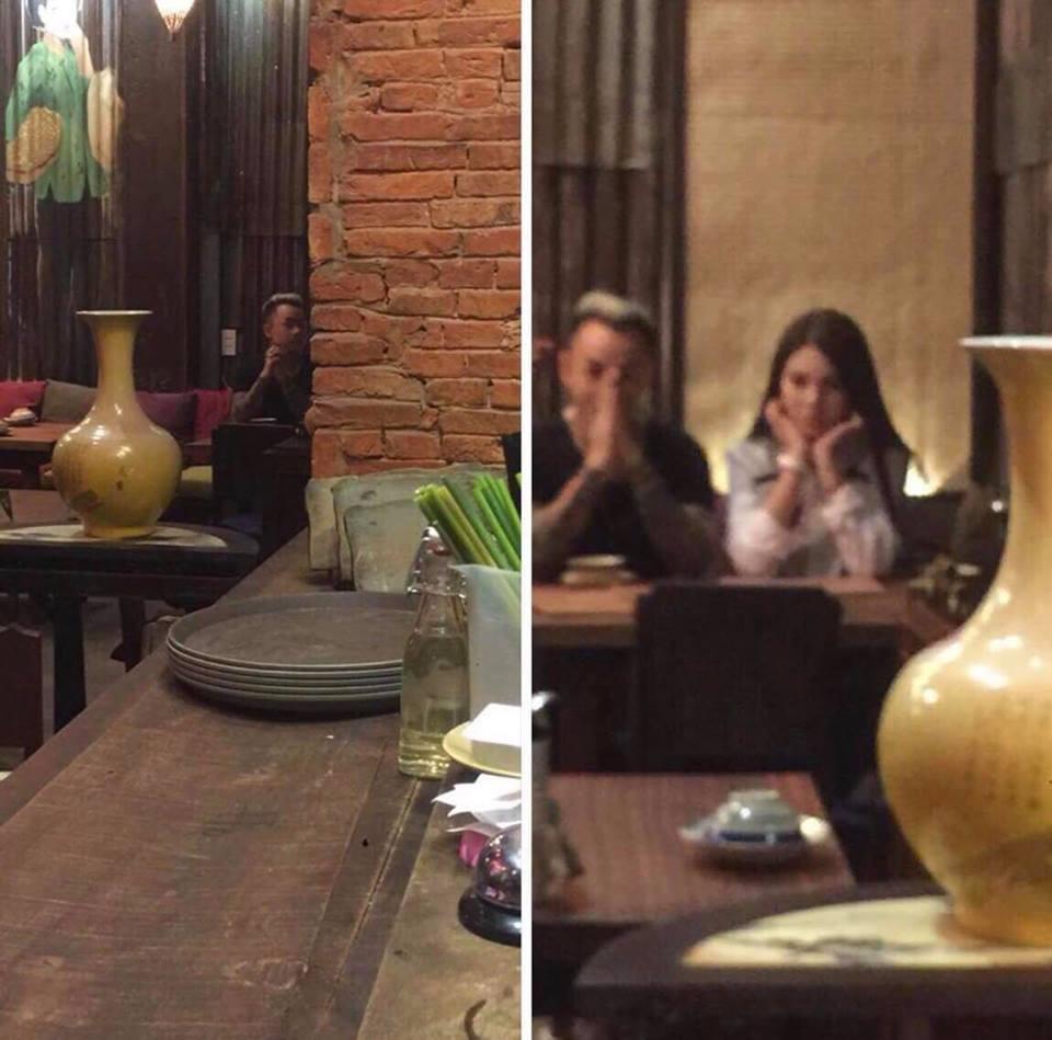Rò rỉ bằng chứng nghi vấn Hoa hậu con nhà giàu Jolie Nguyễn và rapper Binz đang bí mật hẹn hò? - Ảnh 2.