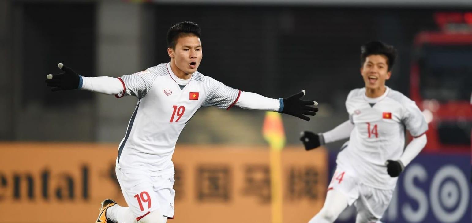 AFC đưa Quang Hải vào danh sách 6 ngôi sao sẽ tỏa sáng ở Asian Cup 2019 - Ảnh 1.
