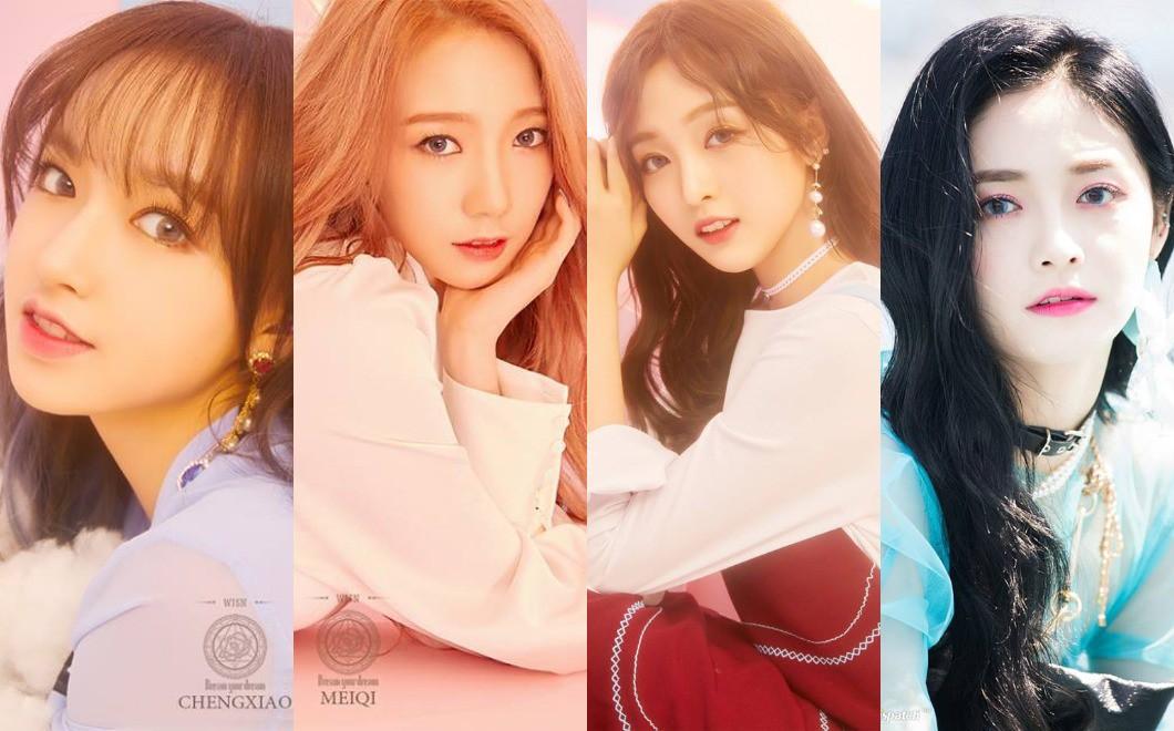 Loạt idol người Trung của 2 girlgroup công bố hoạt động ở quê nhà, fan lo lắng lịch sử rời nhóm như Super Junior, EXO tái diễn - Ảnh 1.