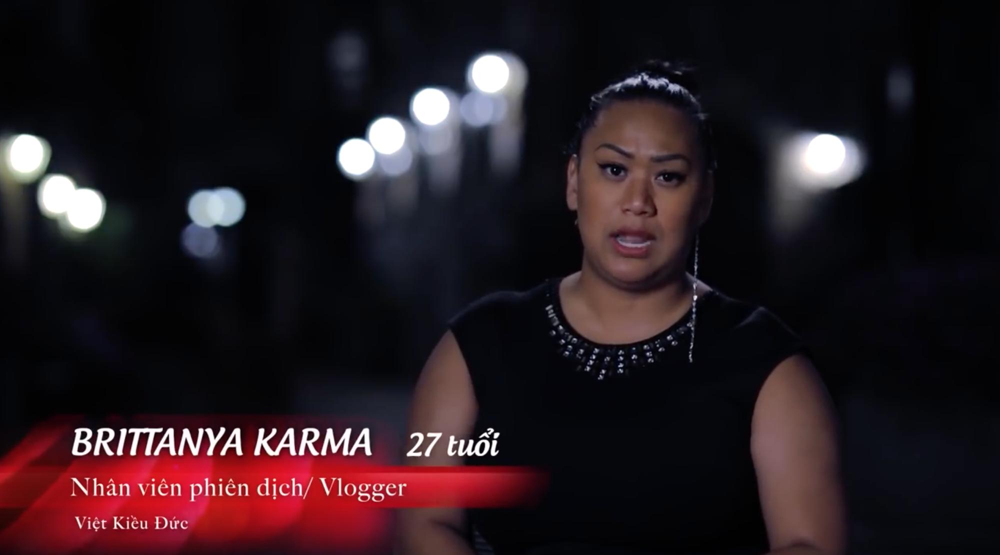 Nàng béo đáng yêu Brittanya Karma từ chối hẹn hò riêng với Anh chàng độc thân - Ảnh 2.