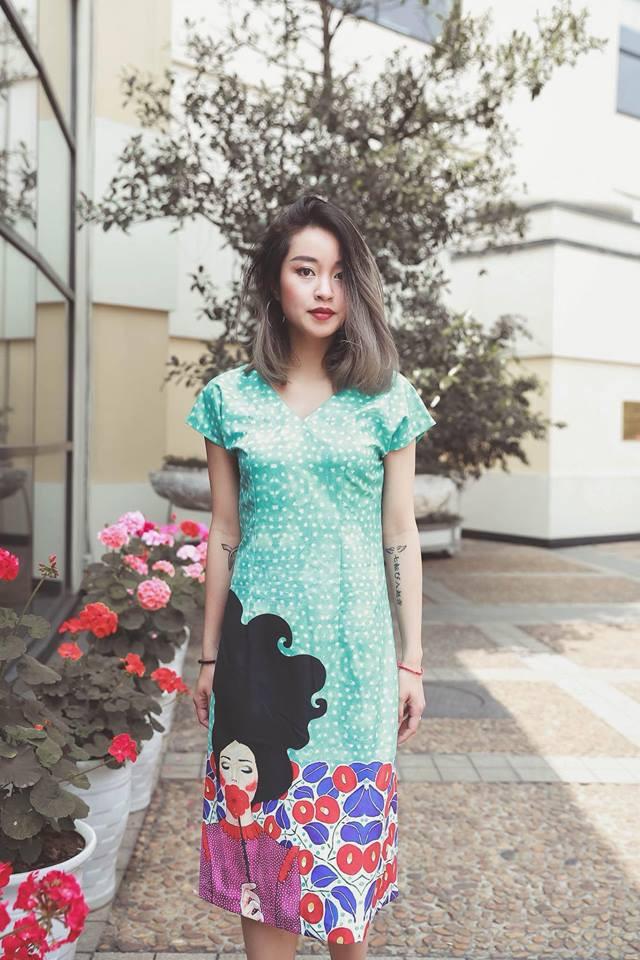 Tâm sự tuổi 30 của Mi Vân: Không còn thói quen selfie làm hình nền, đau đáu lo về 1 cuộc sống ổn định - Ảnh 3.