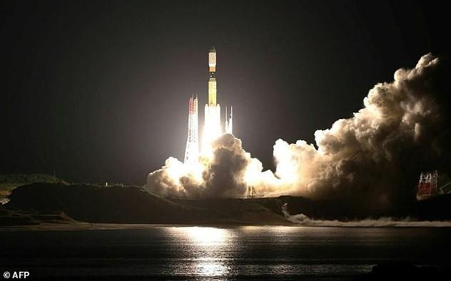 Kế hoạch thử nghiệm thang máy một bước lên vũ trụ - khoa học Nhật Bản chứng minh mọi chuyện đều có thể xảy ra - Ảnh 3.