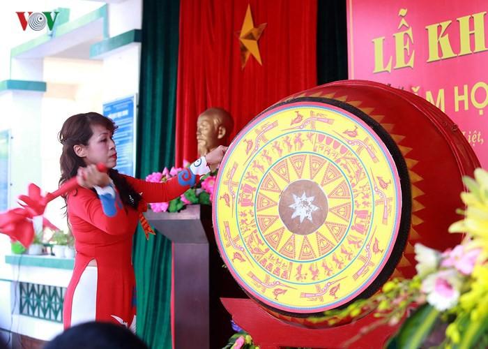 Khai giảng ở ngôi trường có 1.145 học sinh lớp 1, đông nhất Hà Nội - Ảnh 8.
